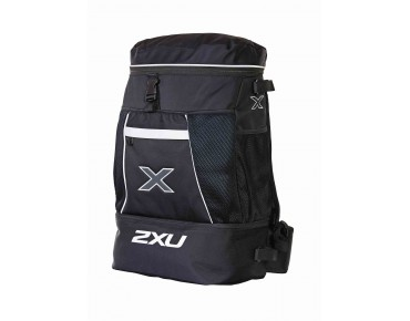 2XU TRANSITION BAG Rucksack black