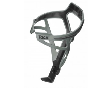 Tacx Deva bottle cage grey