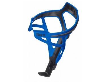 Tacx Deva bottle cage dark blue