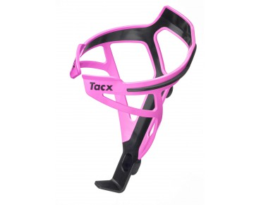 Tacx Deva bottle cage pink