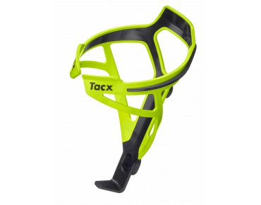 Tacx Deva bottle cage green