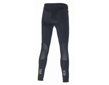ROSE MESH women's cycling tights black