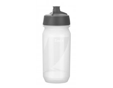 Tacx Shanti Twist Trinkflasche 500ml transparent