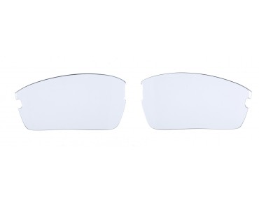 ROSE RBS 23 - set occhiali white-grey / smoke mirror