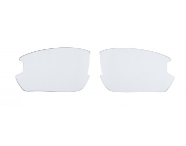 ROSE RBS 25 glasses set sky-white / smoke mirror