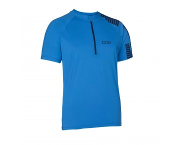 ION SS QUEST Bikeshirt palace blue