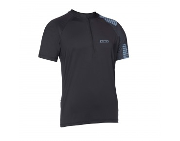 ION SS QUEST Bikeshirt black