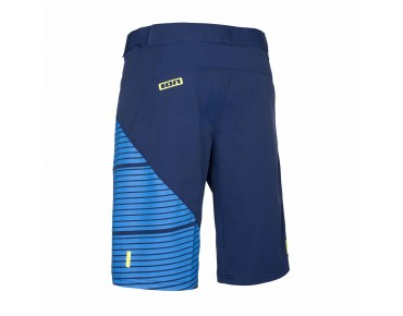 ION VERTEX cycling shorts night blue