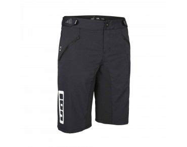 ION VERTEX Bikeshorts black