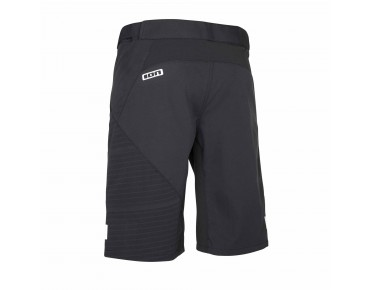 ION VERTEX cycling shorts black