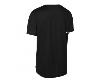 ION LOGO DR functional shirt black