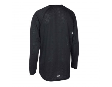 ION VICE long-sleeved bike shirt black