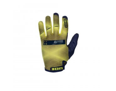 ION PATH gloves night blue