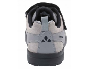 VAUDE MOAB LOW AM flat pedal shoes pebbles
