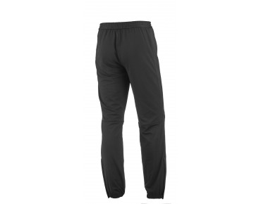 ROSE WIND soft shell trousers black