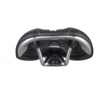 Sportourer X-Race Gel saddle black