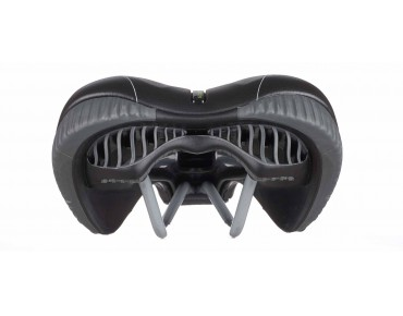 Sportourer Garda Gel Flow Lady saddle black