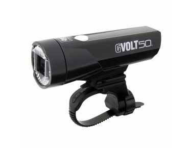 Cateye GVolt 50 HL-EL550GRC LED front light