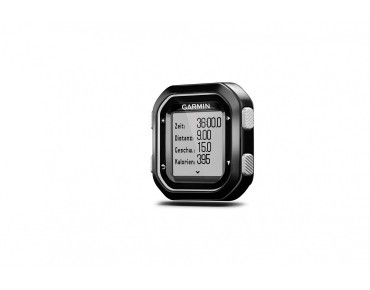 Garmin Edge 25 Bundle GPS bike computer with HR chest strap