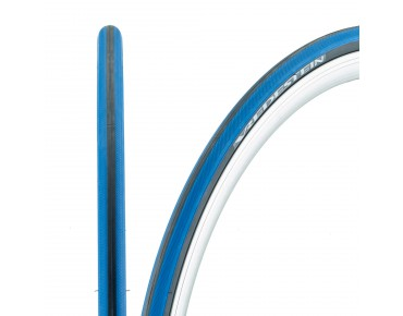 Vredestein Fortezza Senso All Weather road bike tyre black/blue