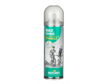 Motorex Bike Shine care and protection spray
