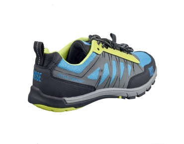 ROSE RTS 07 MTB/trekking shoes grey/black/blue