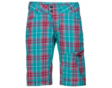 VAUDE CRAGGY PANTS II shorts for women reef