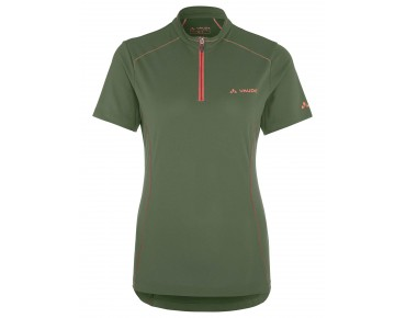 VAUDE TAMARO Damen Shirt cedar wood