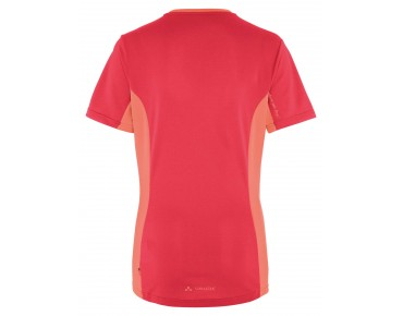 VAUDE MOAB women's shirt flame