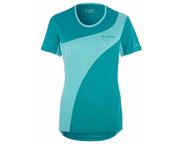 VAUDE MOAB Damen Shirt reef