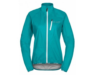 VAUDE DROP JACKET III Damen Regenjacke reef