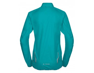 VAUDE DROP JACKET III damesregenjack reef