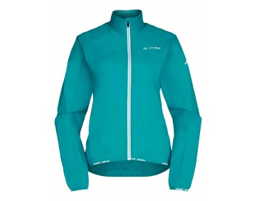 VAUDE AIR JACKET women's windbreaker reef