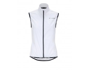 VAUDE AIR VEST II Damen Windweste white