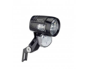 AXA Blueline 30-T Steady Auto front light schwarz