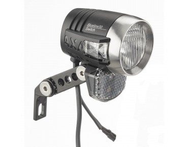 AXA Blueline 50 Switch headlight schwarz