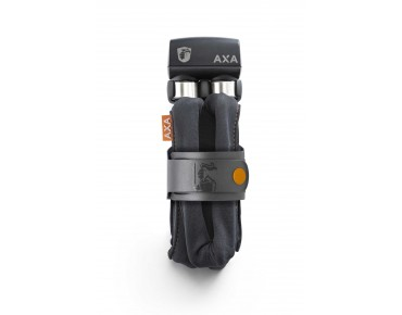 AXA foldable 800 folding lock dark grey