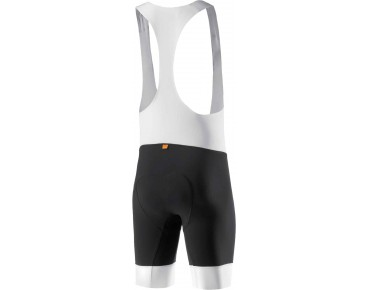 adidas adistar bib shorts black/white