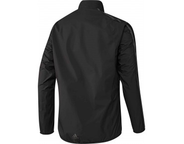 adidas infinity h.too.oh waterproof jacket black