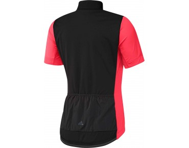 adidas supernova reflectivity Damen Trikot black/shock red s16