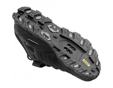 MAVIC CROSSRIDE ELITE MTB-/Trekkingschuhe black