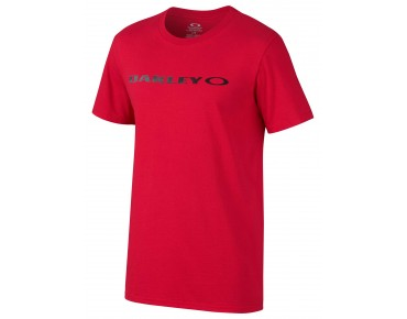 OAKLEY ORIGINAL T-shirt red line