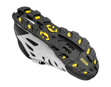 MAVIC CROSSRIDE XL ELITE PROTECT MTB/trekking shoes black-white