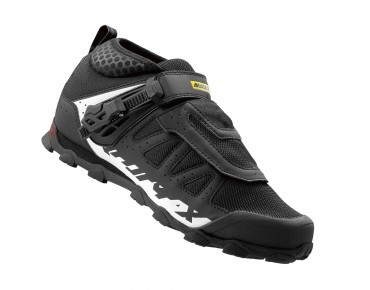 MAVIC CROSSMAX XL PRO MTB shoes black/white