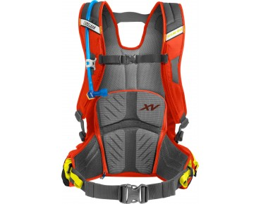 CamelBak SKYLINE 10 LR hydration pack ember/charcoal