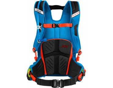 CamelBak SKYLINE 10 LR hydration pack imperial blue/black