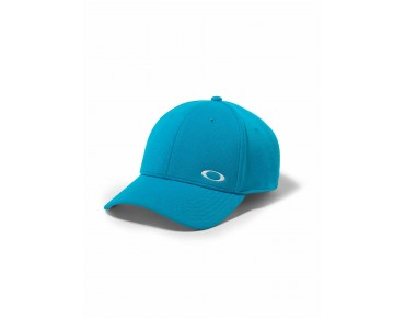 OAKLEY SILICON ELLIPSE cap pacific  blue