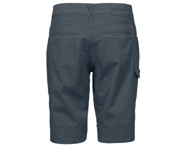 VAUDE CYCLIST women's shorts dark steel