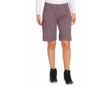 VAUDE CYCLIST Damen Shorts erica