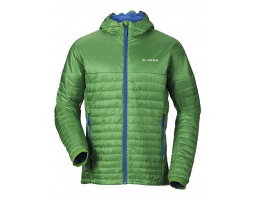 VAUDE FRENEY III jacket parrot green
